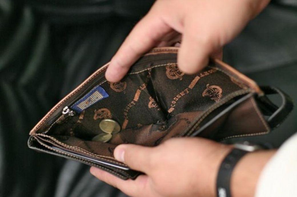 Зачем признавать себя банкротом?